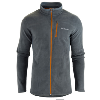Campera de polar LOST PEAK - Columbia