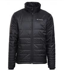 Campera GO TO - Columbia