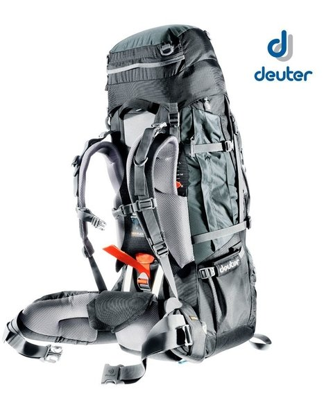 Mochila AIR CONTACT PRO 70+15 - Deuter
