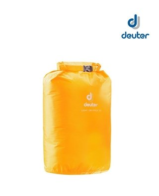 Bolso estanco LIGHT DRYPACK 25 LITROS - Deuter