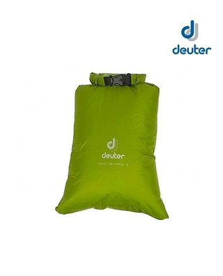 Bolso estanco LIGHT DRYPACK 8 LITROS - Deuter