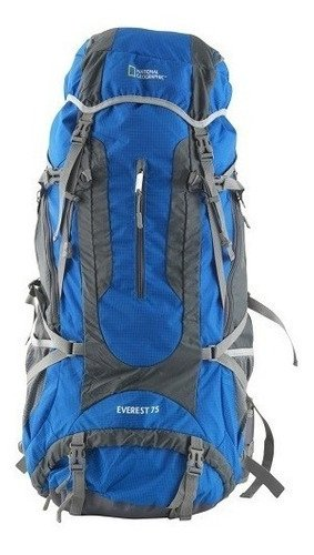 Mochila EVEREST 75 - National Geographic