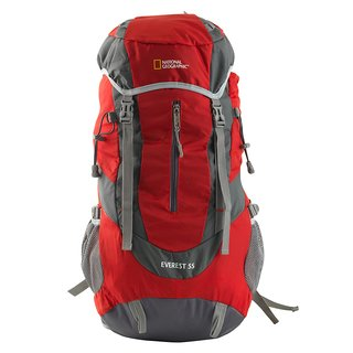 Mochila EVEREST 55 - National Geographic