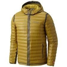 Campera OUTDRY EX GOLD CON CAPUCHA Mujer - Columbia