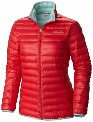 Campera FLASH FORWARD DOWN - Columbia