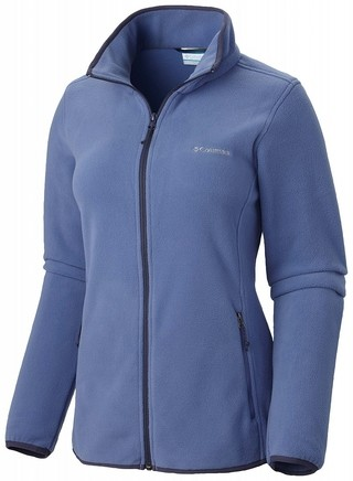Campera FULLER RIDGE Columbia (POLARTEC)