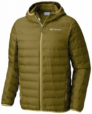 Campera Lake 22 con Capucha - columbia
