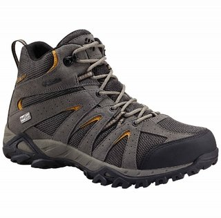 Calzado GRAND CANYON MID Outdry - Columbia