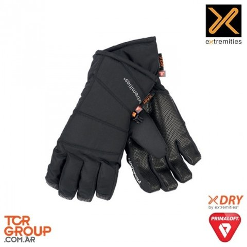 Guantes TRAIL GLOVE - Extremities