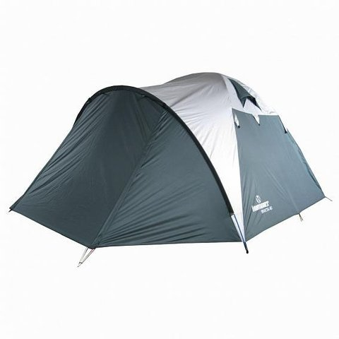 Carpa INVICTA 4 D- Hummer