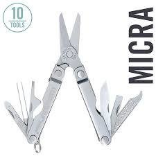 Pinza MICRA - Leatherman