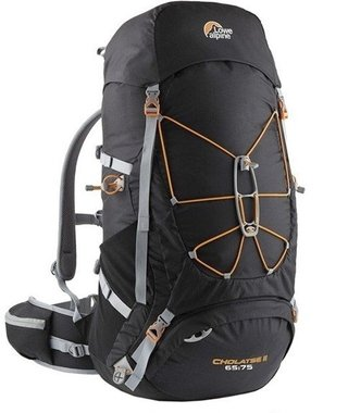 Mochila CHOLATSE ND 50 - Lowe Alpine