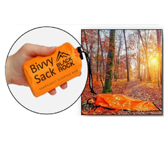 Saco Vivac BIVVY SACK - Black Rock en internet