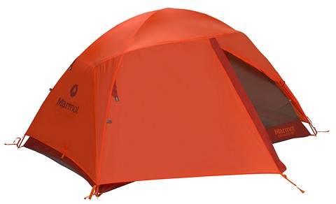 Carpa CATALYST 2P - Marmot