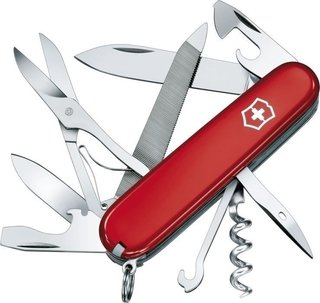 MOUNTAINEER - Victorinox