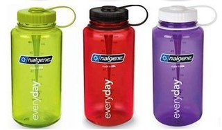 Botella TRITAN Color - Nalgene