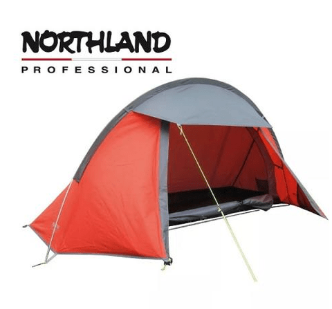 CARPA TRAVEL 1 - NORTHLAND
