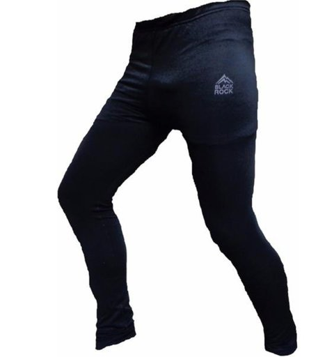 Pantalon térmico ( Unisex ) - BLACK ROCK