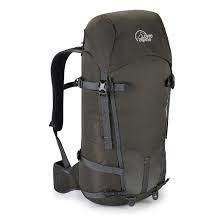 Mochila PEACK ASCENT 42 - Lowe Alpine