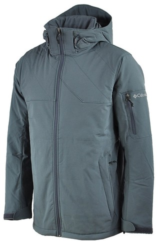 Campera RACER's GATE - Columbia