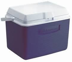 Conservadora 10 QT - Rubbermaid