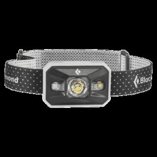 Linterna frontal STORM (350 Lumens) - Black Diamond
