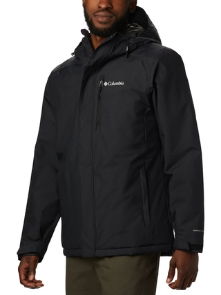 Campera TIPTON PEAK INSULATED - Columbia