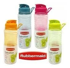 Botella TRITAN - Rubbermaid