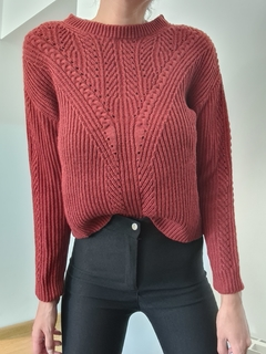 Sweater Arya