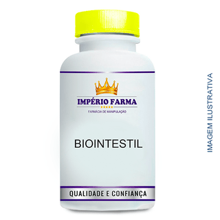 BIOINTESTIL® 600mg