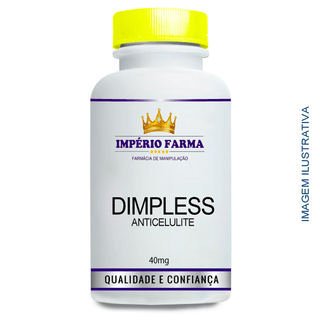 Dimpless 40mg - Anticelulite