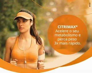 Citrimax 750mg