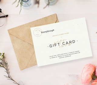 GIFT CARD $5000