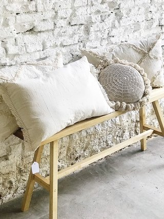 Pack 4 almohadones Boho