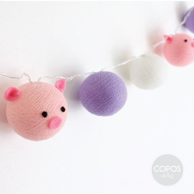 8 Animalitos  (+17 copos de colores) • premium en internet