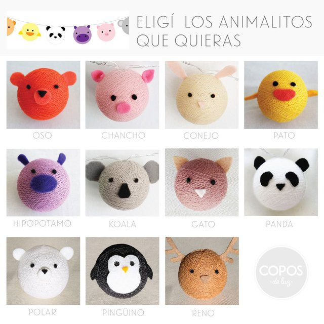 25 animalitos • pilas