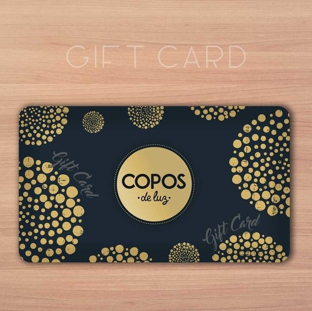 Gift Card 168$