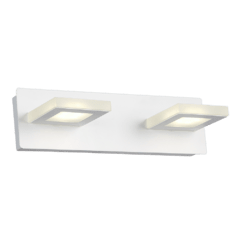 APLIQUE PARED LED baño ELAH - comprar online