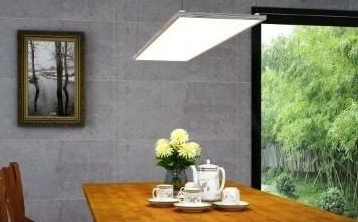 PANEL  LED RECTANGULAR 1,20 X 30 48W - comprar online