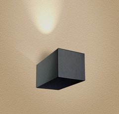 Aplique de Pared Exterior - Box 1800