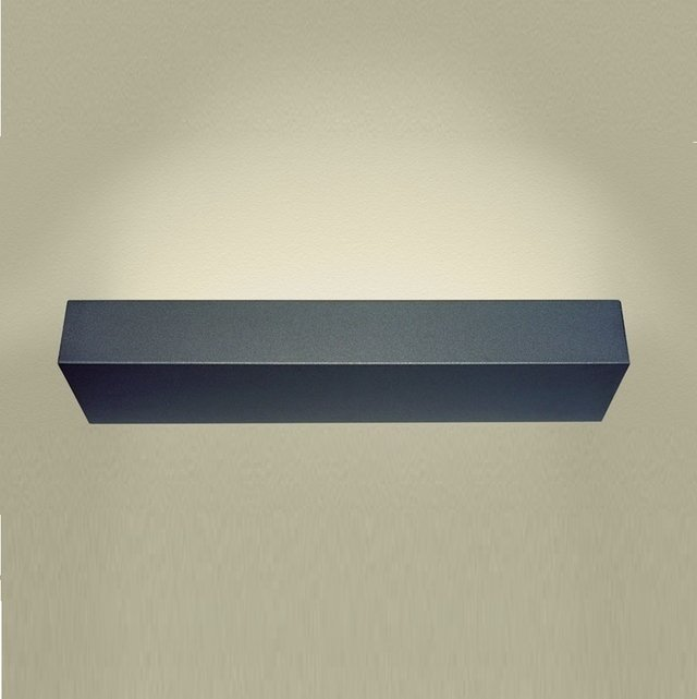 Aplique de Pared Exterior - Box 1803/02