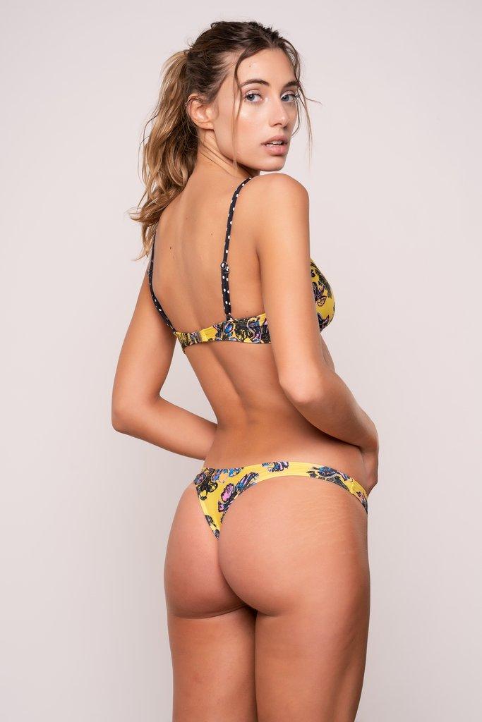 Americano Bikinis Srl Las Titas Bora Top Ymybf76Igv
