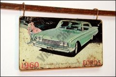 AA-001 Ford 1960 - comprar online
