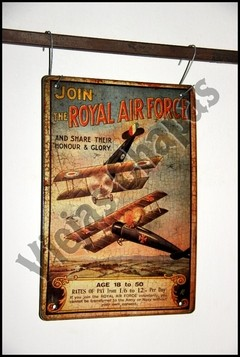AR-082 join royal air force - comprar online