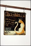 BC-024 whisky the golden cat - comprar online