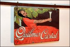 BR-054 Quilmes Cristal