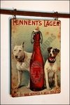 BR-073 Tennent's Lager