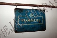 BR-179 Pommery azul - comprar online