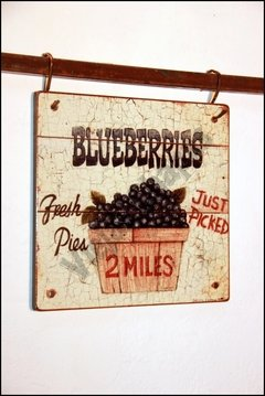 CC-004 Blueberries - comprar online