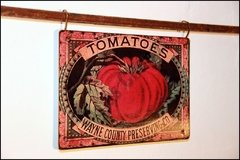 CR-002 Tomatoes
